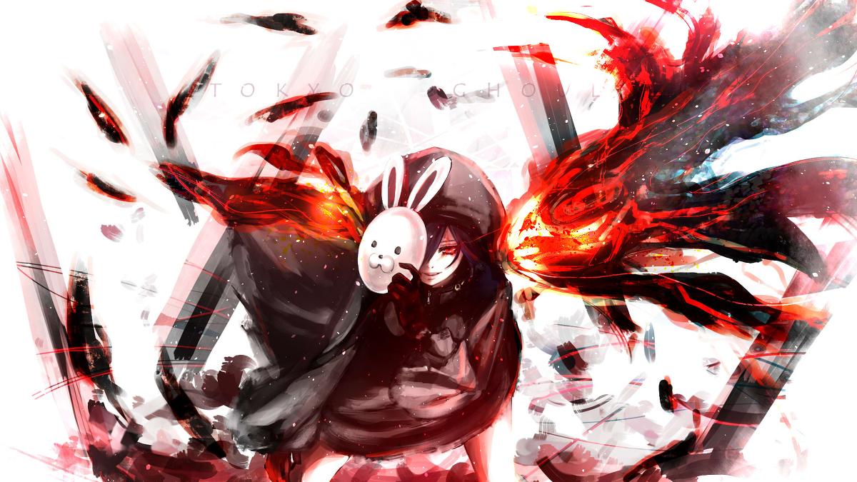 Kirishima Touka Wallpaper Zerochan Anime Image Board