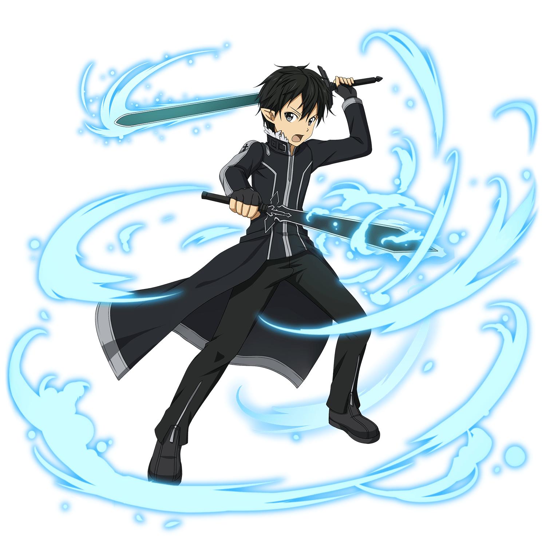 Kirito (ALO) download Kirito (ALO) image
