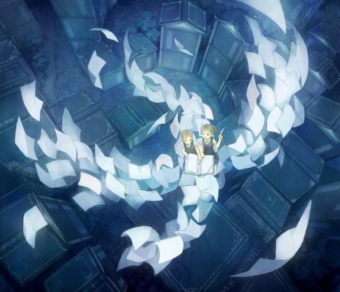 Tags: Anime, Kirobaito, Original, Pixiv