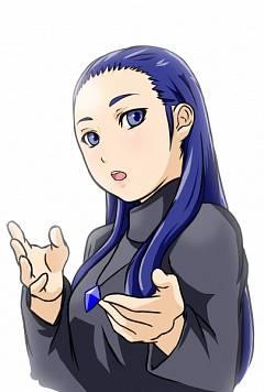 Kiryuu Kaoru