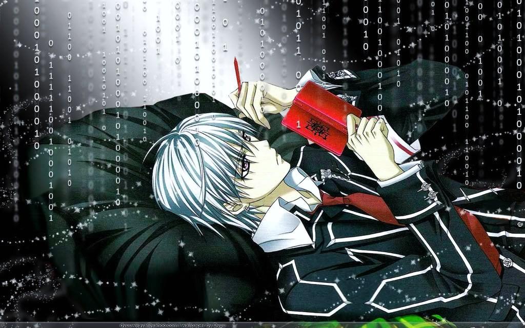 Vampire Knight Wallpaper Zerochan Anime Image Board