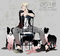 Kise Ryouta