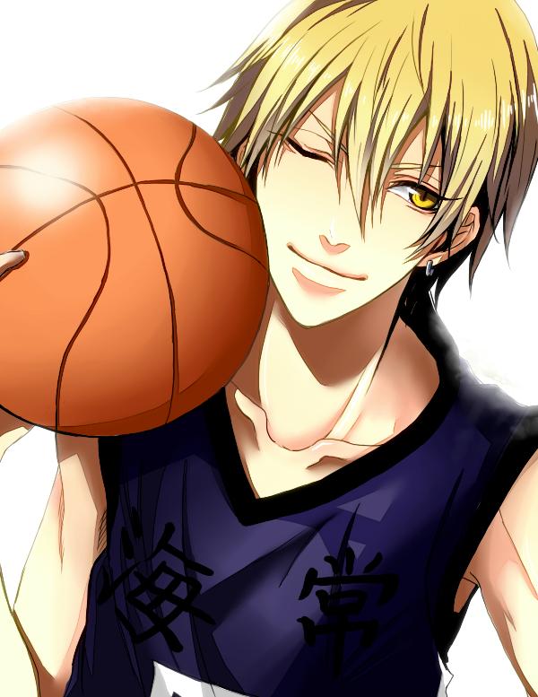 Картинки аниме баскетбол куроко киса