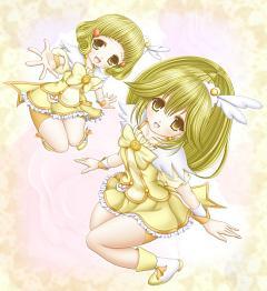 Kise Yayoi