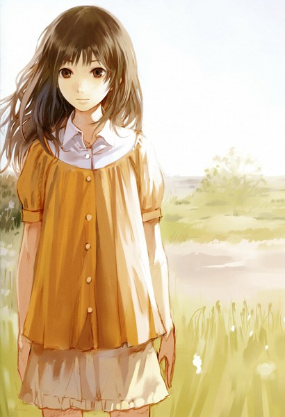 Tags: Anime, Wind, Kishida Mel