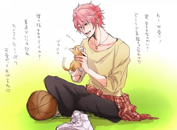 Tags: Anime, Pixiv Id 1370941, Free!, Kisumi Shigino