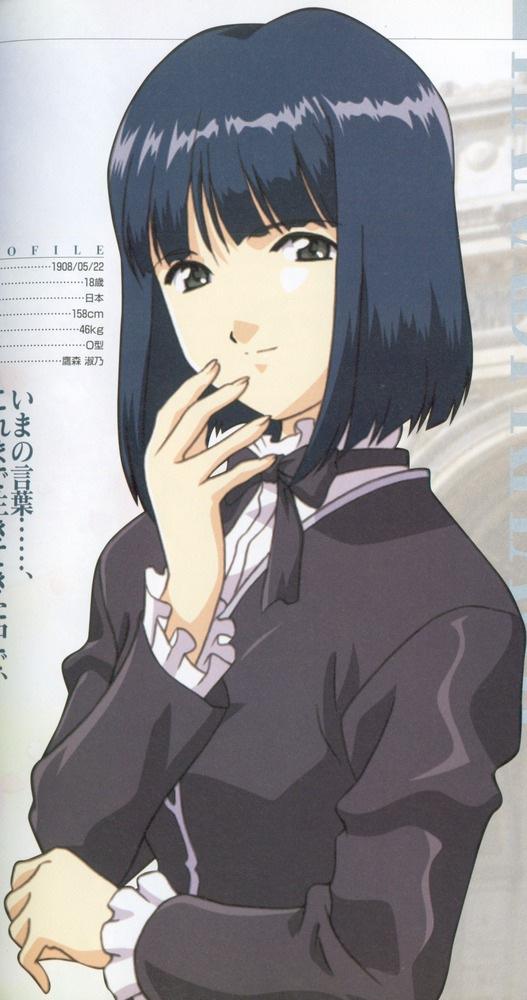 Kitaouji Hanabi - Sakura Taisen - Zerochan Anime Image Board  Kitaouji Hanabi...