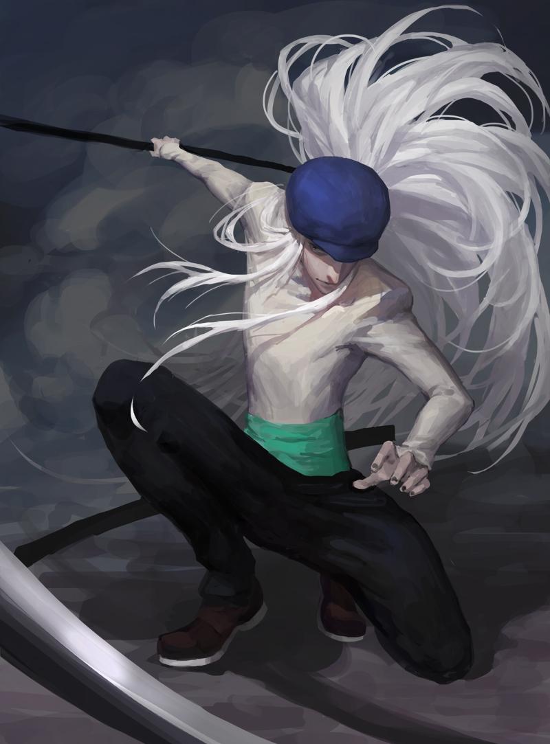 Kite Hunter X Hunter Zerochan Anime Image Board