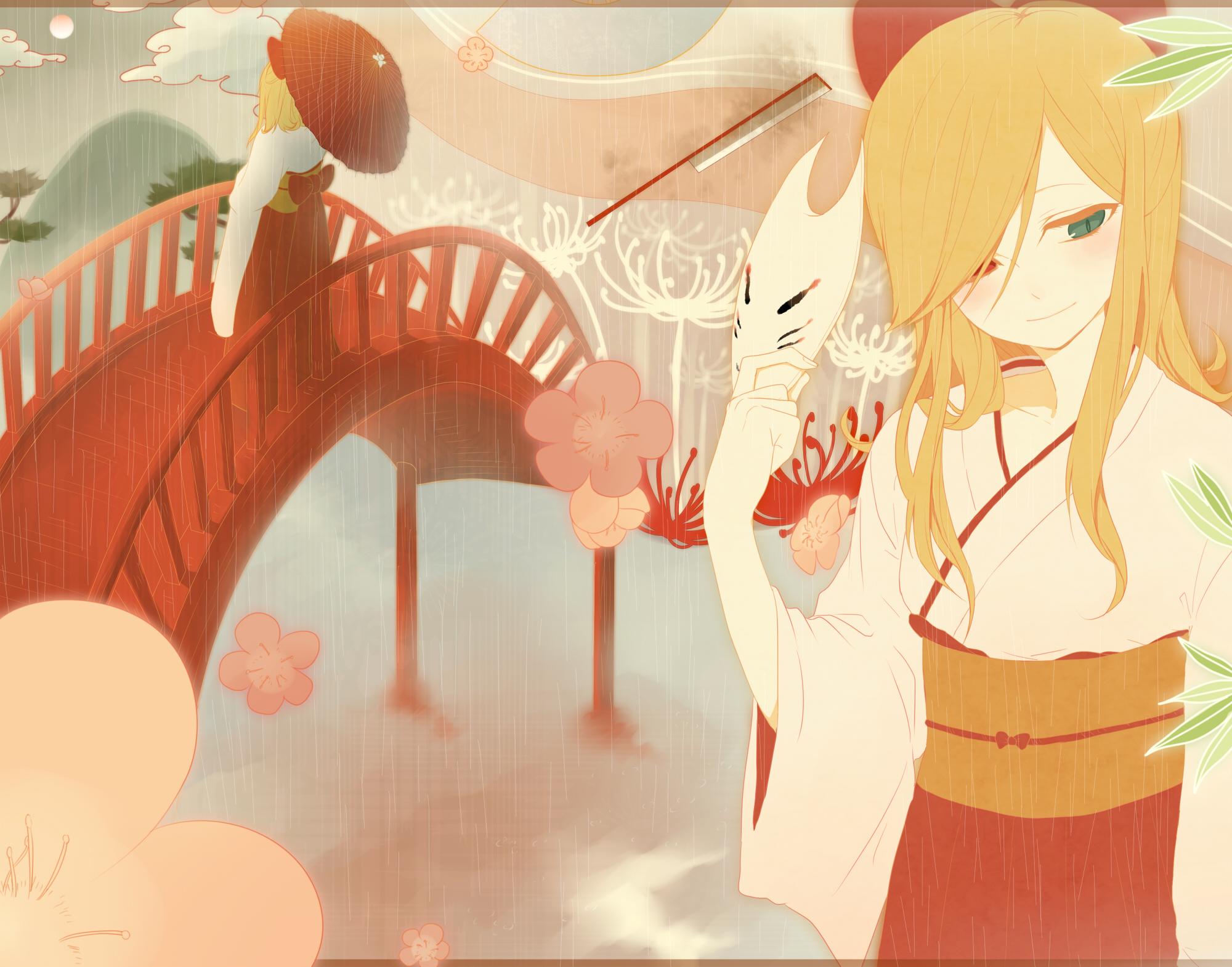 kitsune no yomeiri vocaloid 1062089   zerochan
