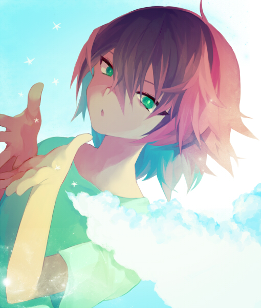 Page 12 Of 64 Zerochan Anime Image Board: Kiyama Hiroto - Inazuma Eleven