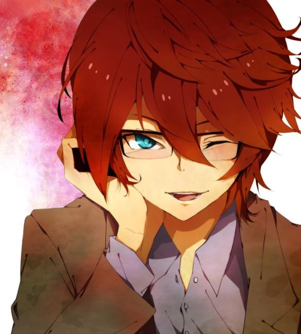 Tags: Anime, Mabuchi, Inazuma Eleven, Inazuma Eleven GO, Kiyama Hiroto, Pixiv, Fanart