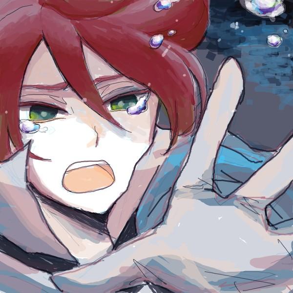 Tags: Anime, Mitsuharu Runta, Inazuma Eleven, Kiyama Hiroto, Pixiv, Fanart
