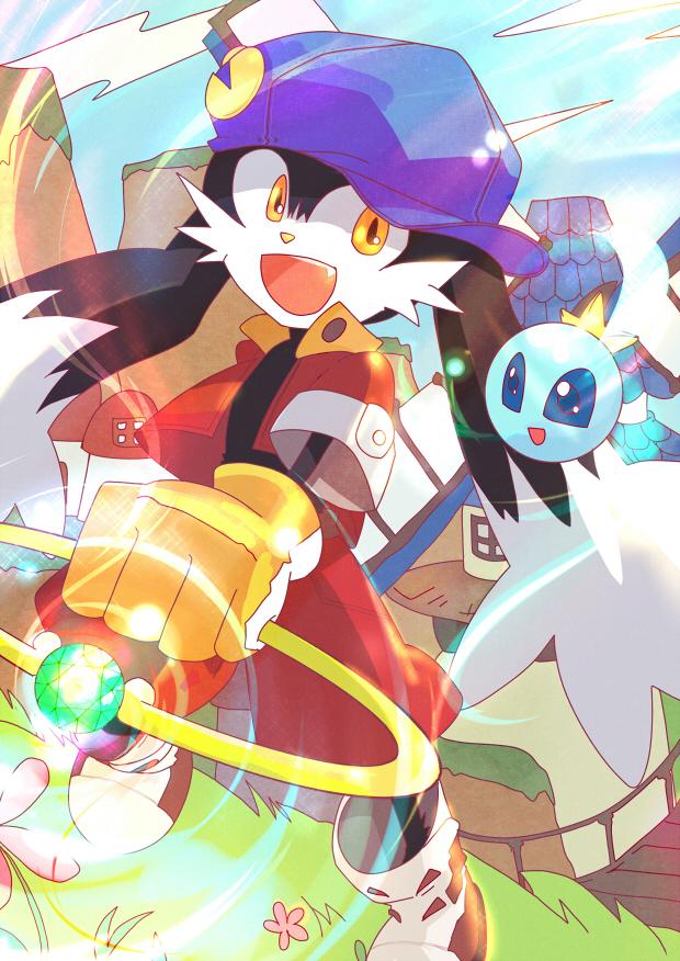 Tags: Anime, Klonoa, Huepow, Klonoa (Character)