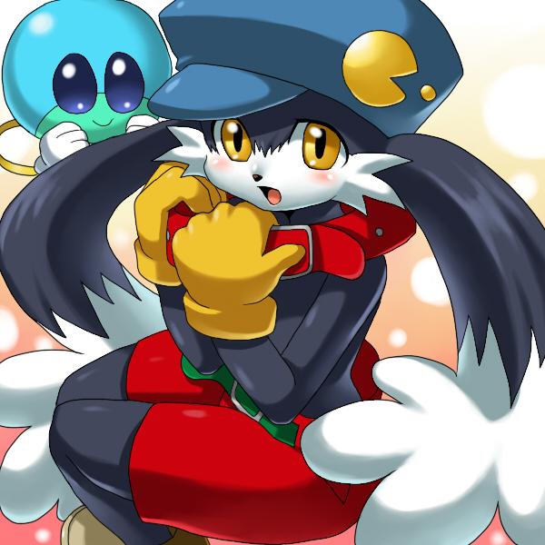 Tags: Anime, Klonoa, Klonoa (Character), Huepow