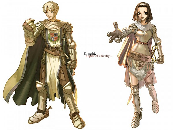 RO Knight Costume And A New Hair Atyle Feedback - Hair style coupon ragnarok 2