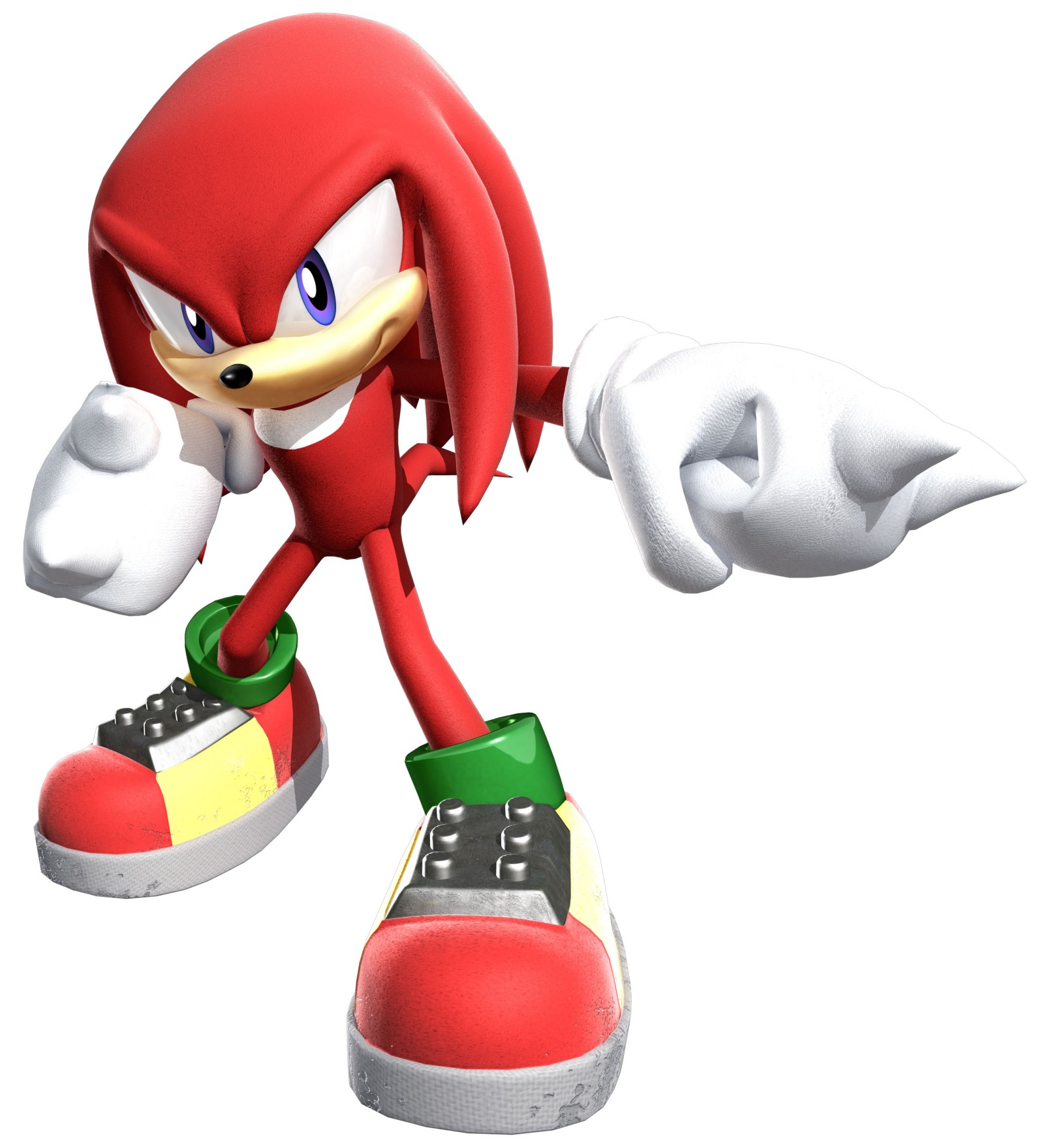 Knuckles The Echidna Sonic The Hedgehog Image 459794 Zerochan Anime Image Board