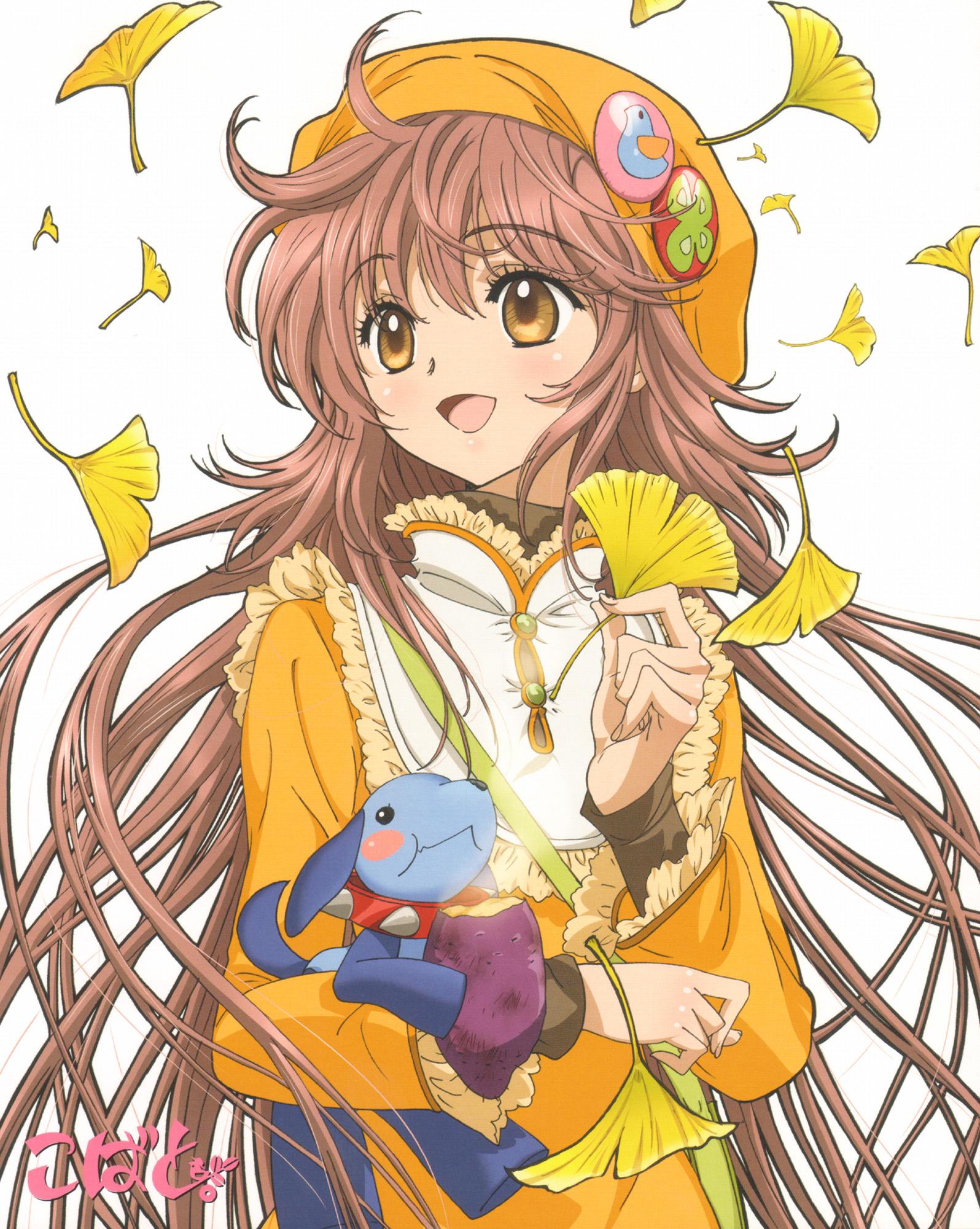 Kobato. | page 2 of 18 - Zerochan Anime Image Board
