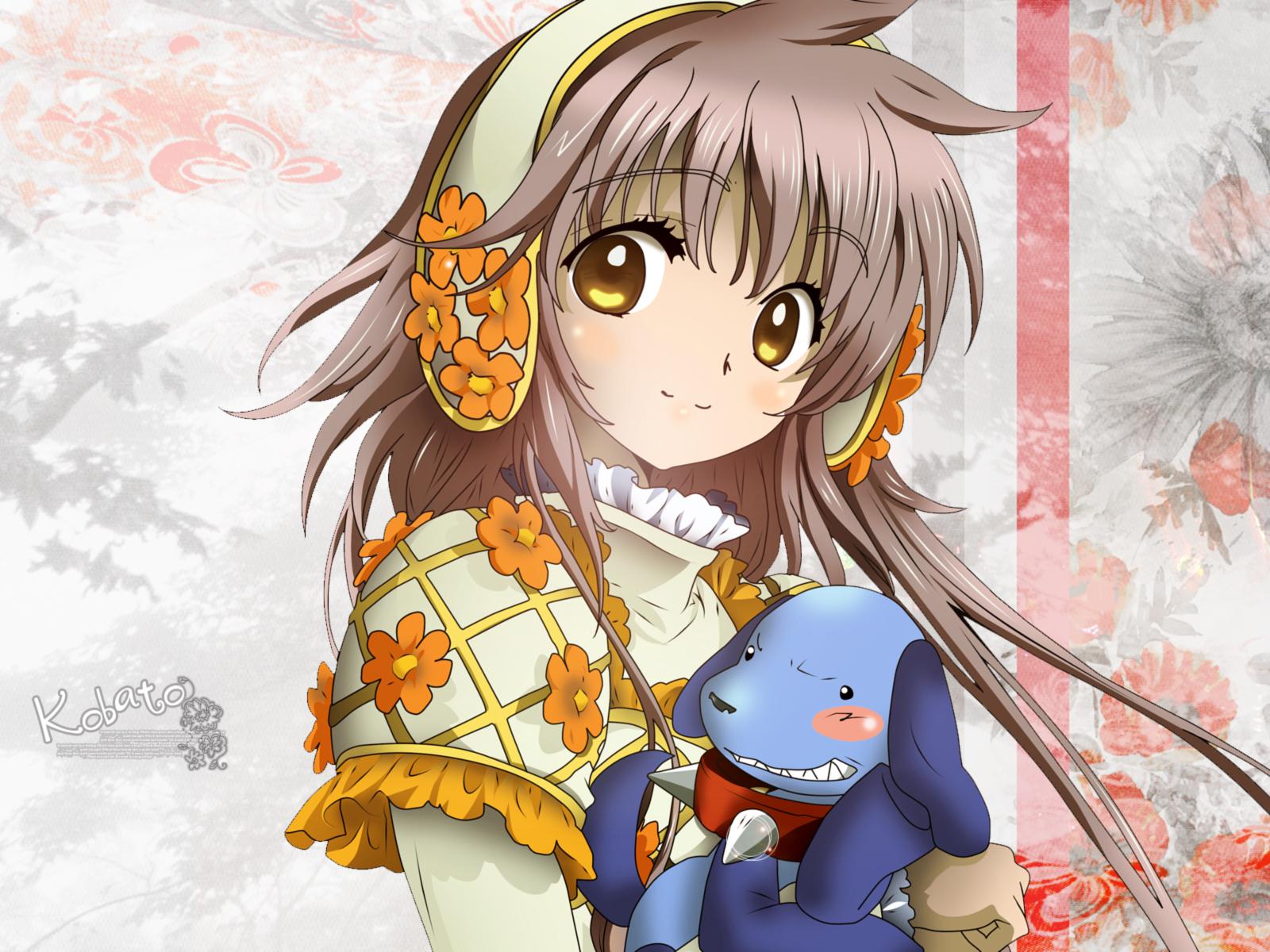 Kobato wallpaper zerochan anime image board for Zerochan anime