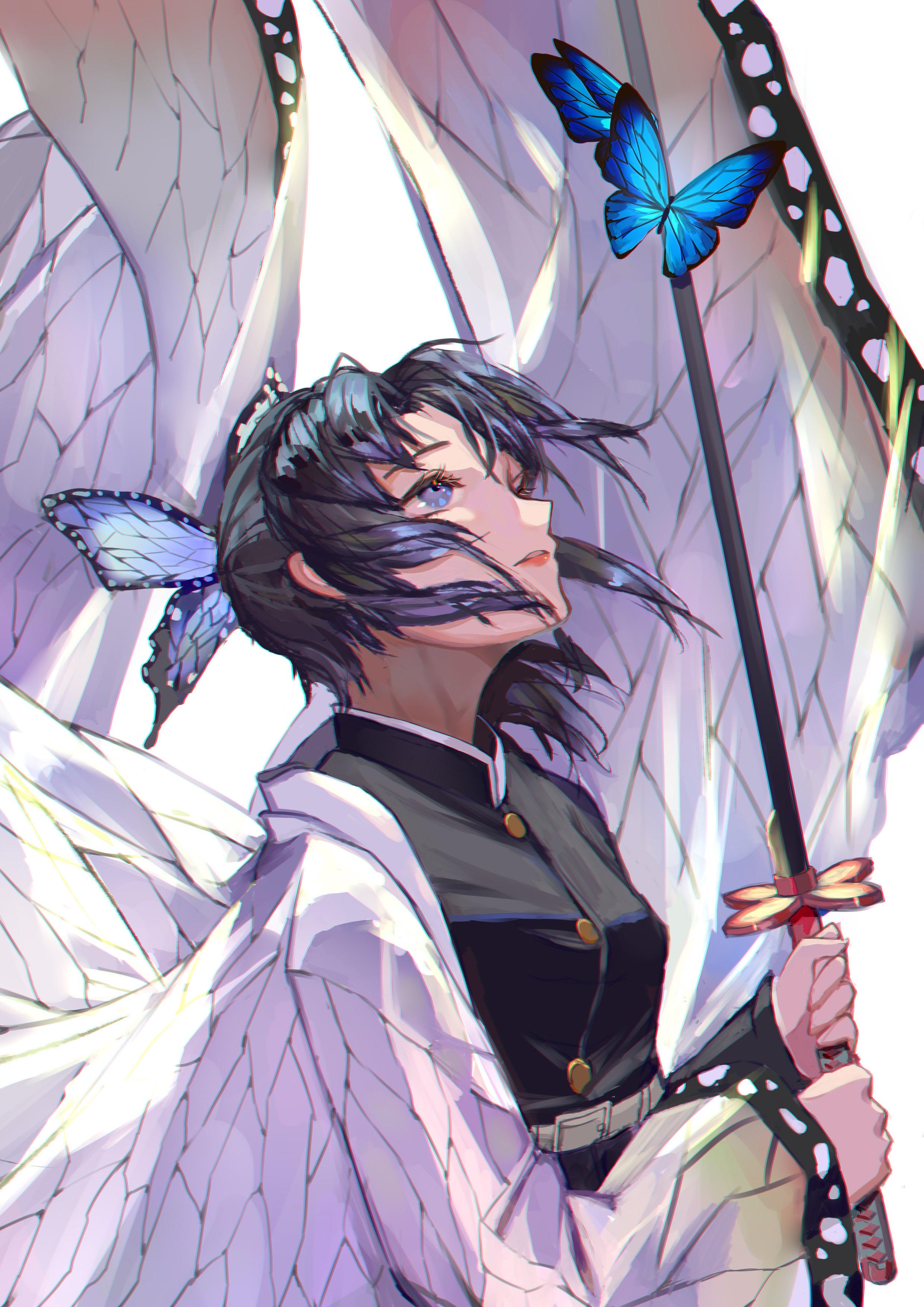 Kochou Shinobu Kimetsu no Yaiba Image 2707515