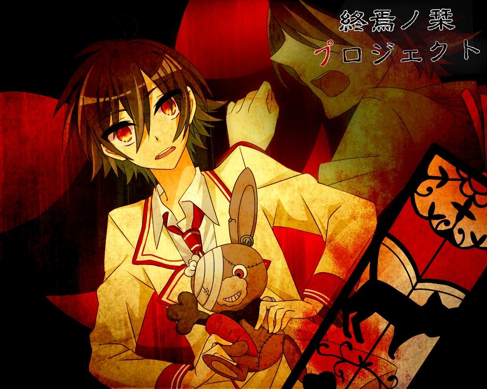 Kodoku No Kakurenbo Shuuen No Shiori Project Image 1381916 Zerochan Anime Image Board