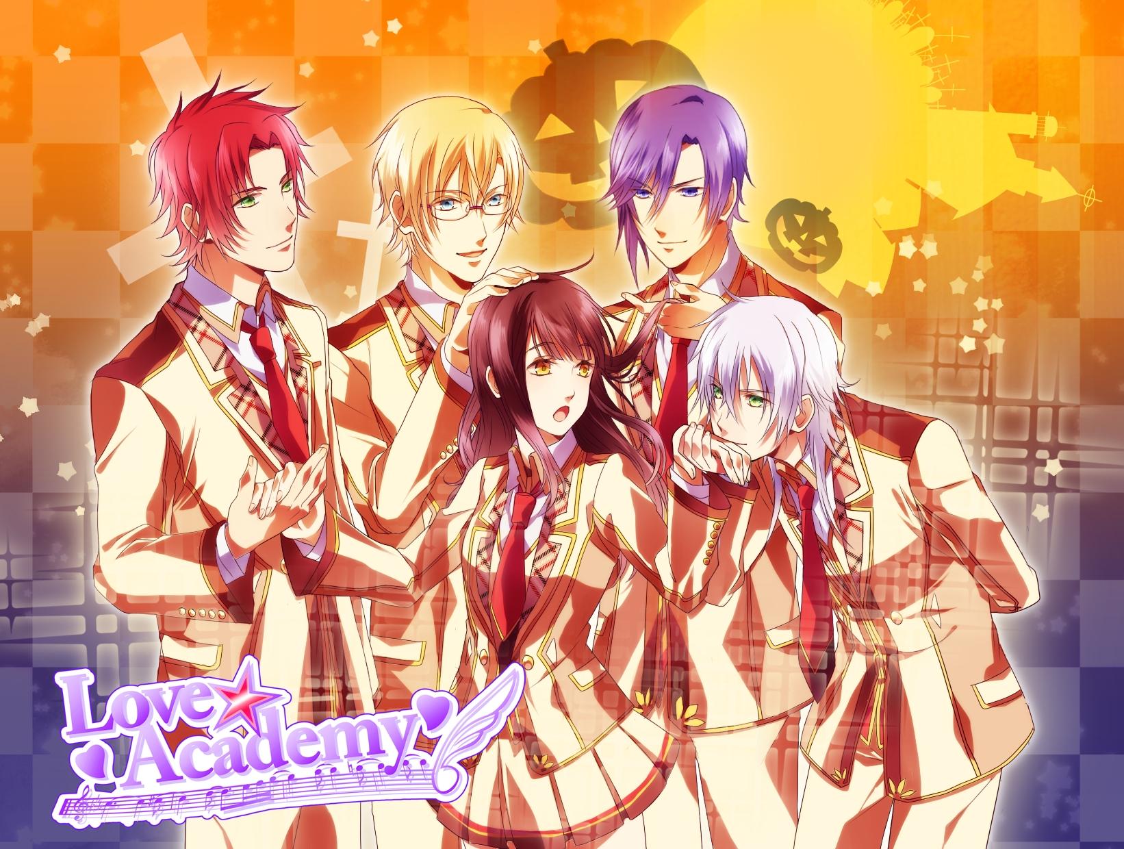 Top 10 Best Reverse Harem Anime | ReelRundown