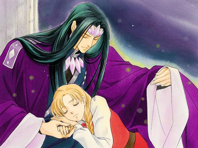 Koi suru tenshi angelique image 384206 zerochan anime for Koi suru tenshi angelique