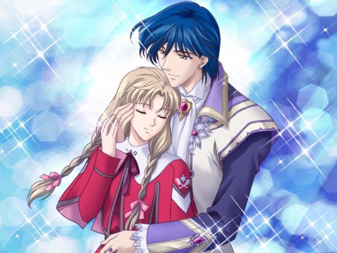 koi suru tenshi angelique image 384260 zerochan anime
