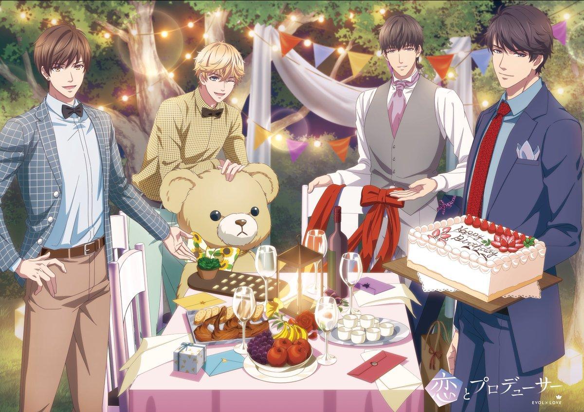 Koi to Producer: Evol x Love (Mr. Love: Queens Choice) Image #3088547 -  Zerochan Anime Image Board