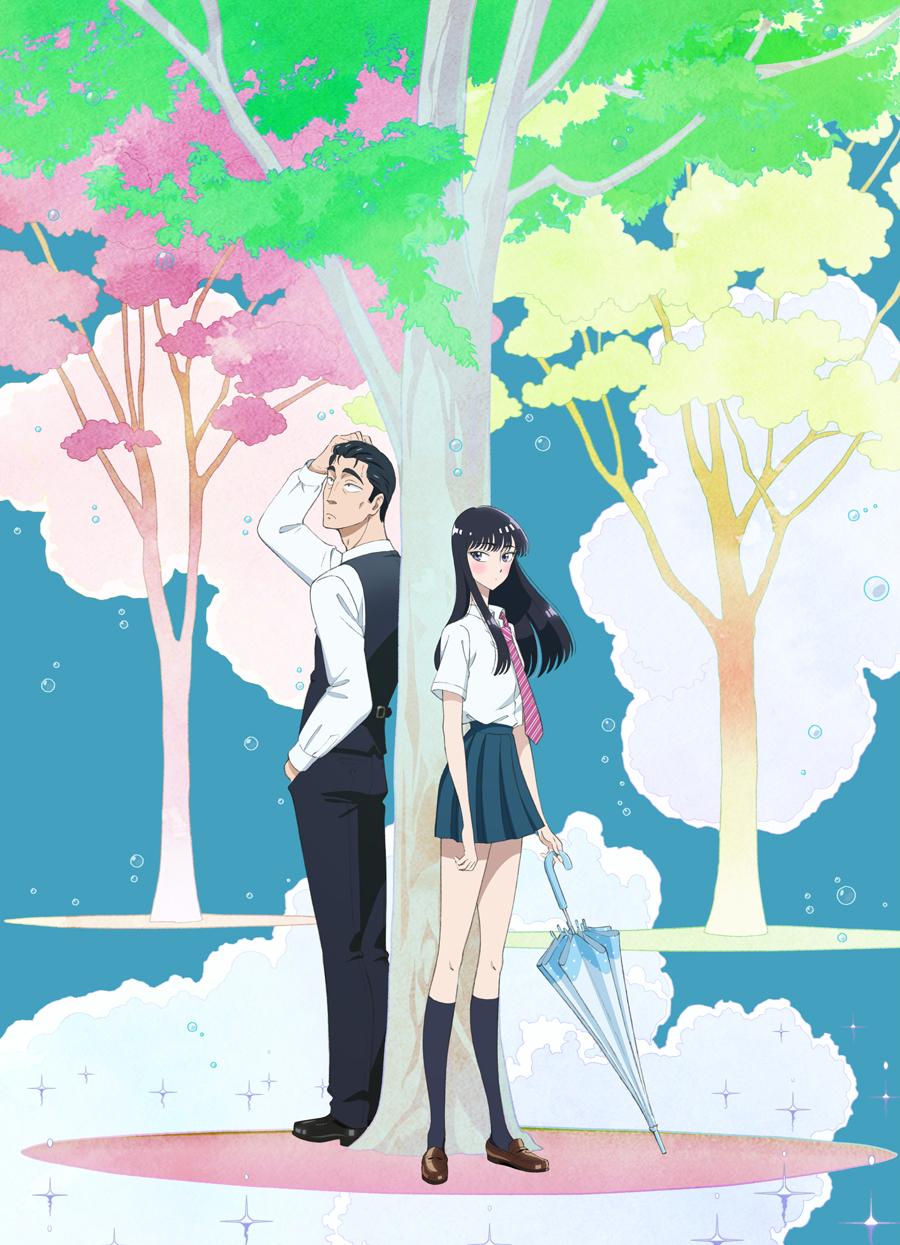 Tachibana Akira Koi Wa Ameagari No You Ni Zerochan Anime Image