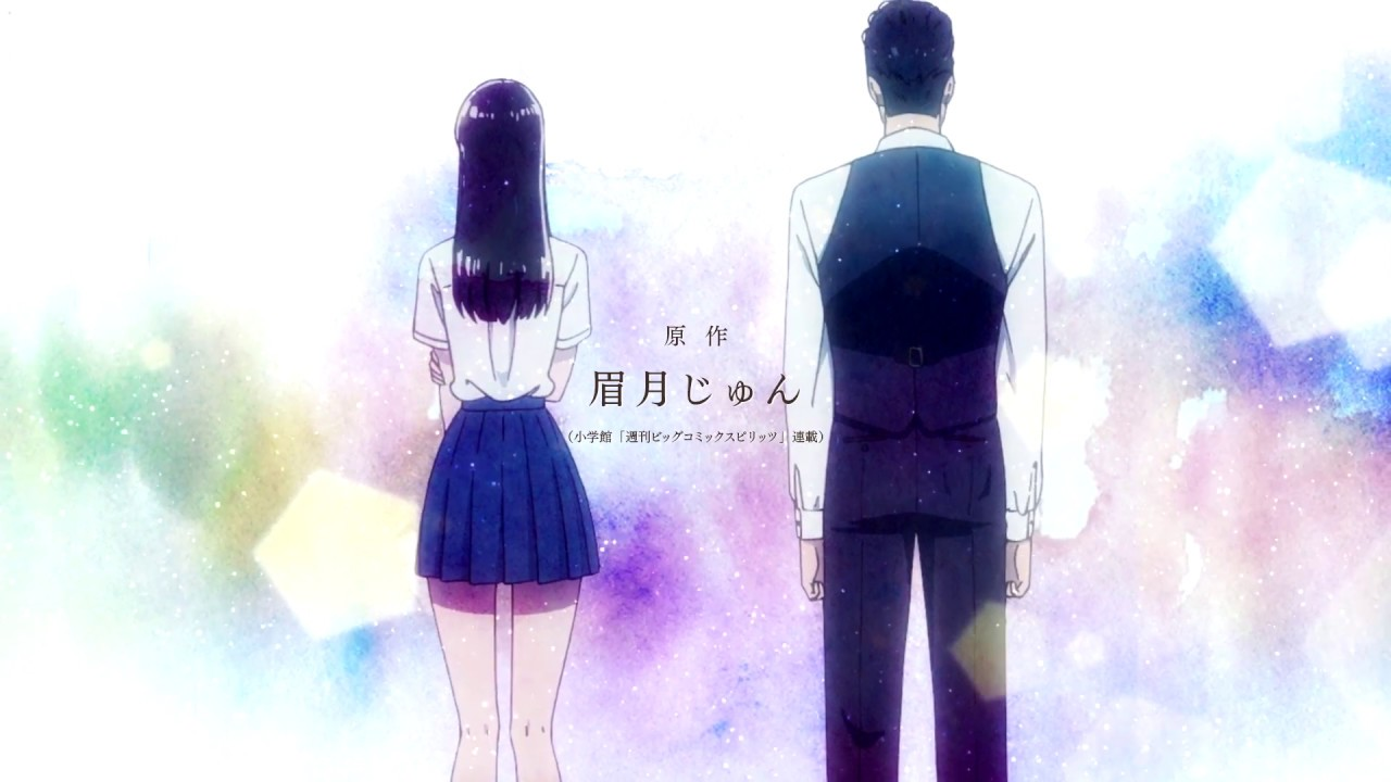 Koi Wa Ameagari No You Ni Wallpaper 2398964 Zerochan Anime