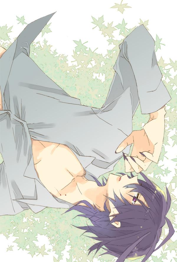 Tags: Anime, Shiki, Koide Natsuno, Fanart, Mobile Wallpaper, Pixiv