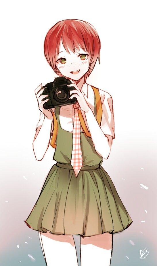 Tags: Anime, Shell (Pixiv236246), Super Danganronpa 2, Koizumi Mahiru