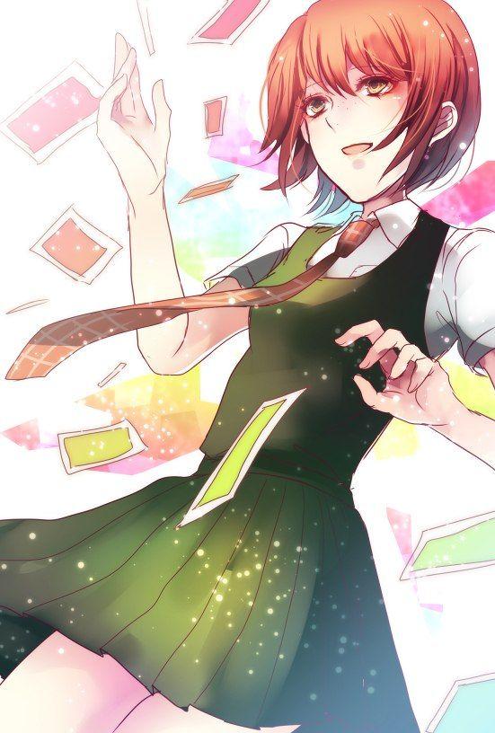 Tags: Anime, Pixiv Id 569568, Super Danganronpa 2, Koizumi Mahiru