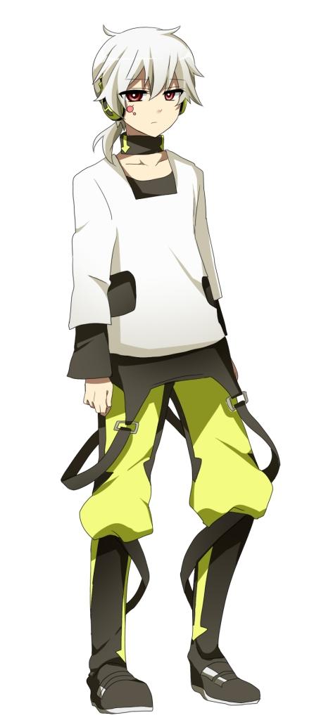 Tags: Anime, Ichinose Yukino, Kagerou Project, Kokonose