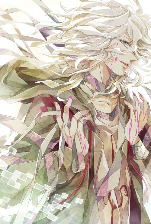 Tags: Anime, Pixiv Id 571008, Super Danganronpa 2, Komaeda Nagito, Fanart From Pixiv, Pixiv, Fanart
