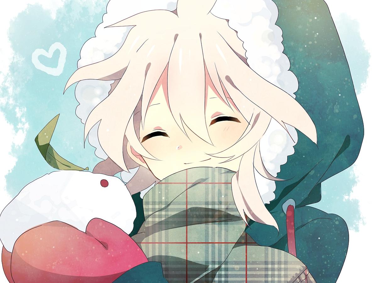 Komaeda Nagito, Wallpaper - Zerochan Anime Image Board
