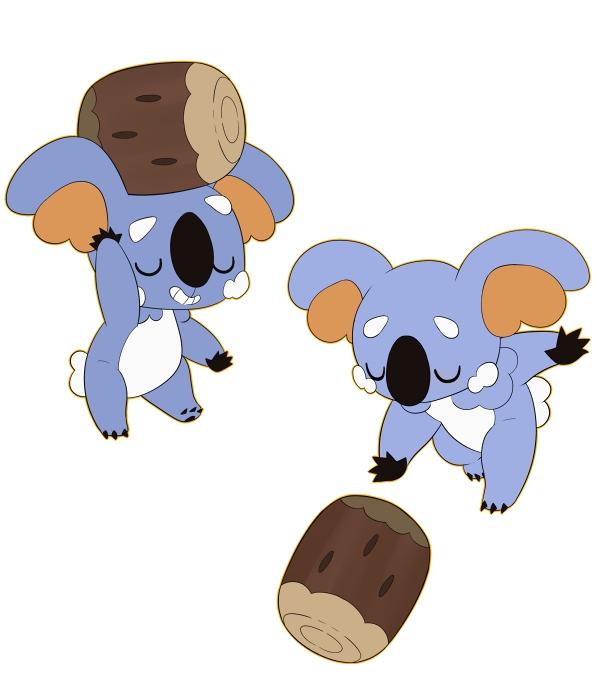 Komala Pokémon Image 2008684 Zerochan Anime Image Board