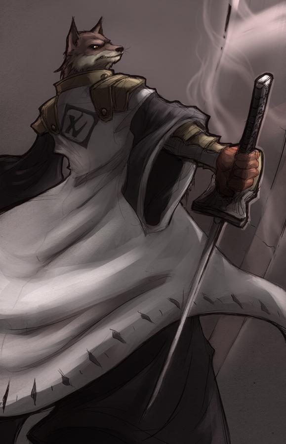 Komamura Sajin Bleach Image 469849 Zerochan Anime Image Board