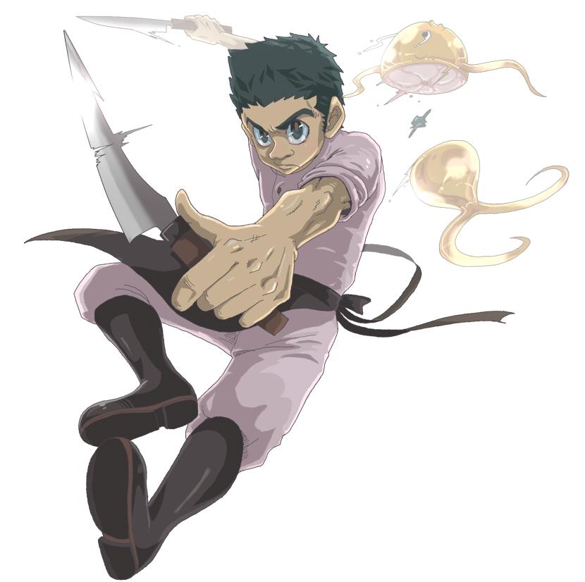 Komatsu (Toriko) Image #549079