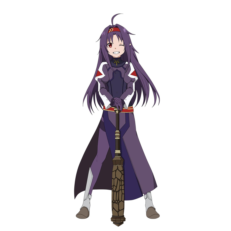 Read Manga Online Free: Konno Yuuki - Sword Art Online