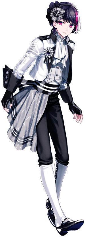 Tags: Anime, Yukihiro Utako, MAGES., B-Project, Korekuni Ryuuji, PNG Conversion, Official Art, Cover Image