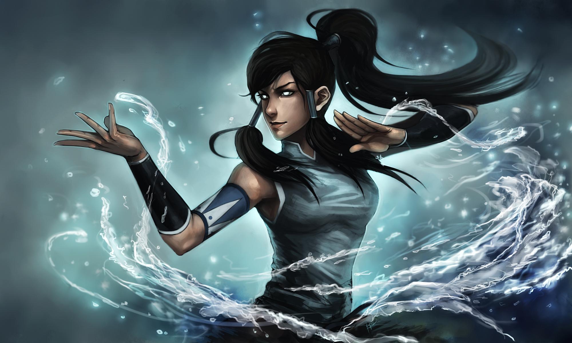 Avatar The Legend Of Korra Wallpaper Zerochan Anime Image Board