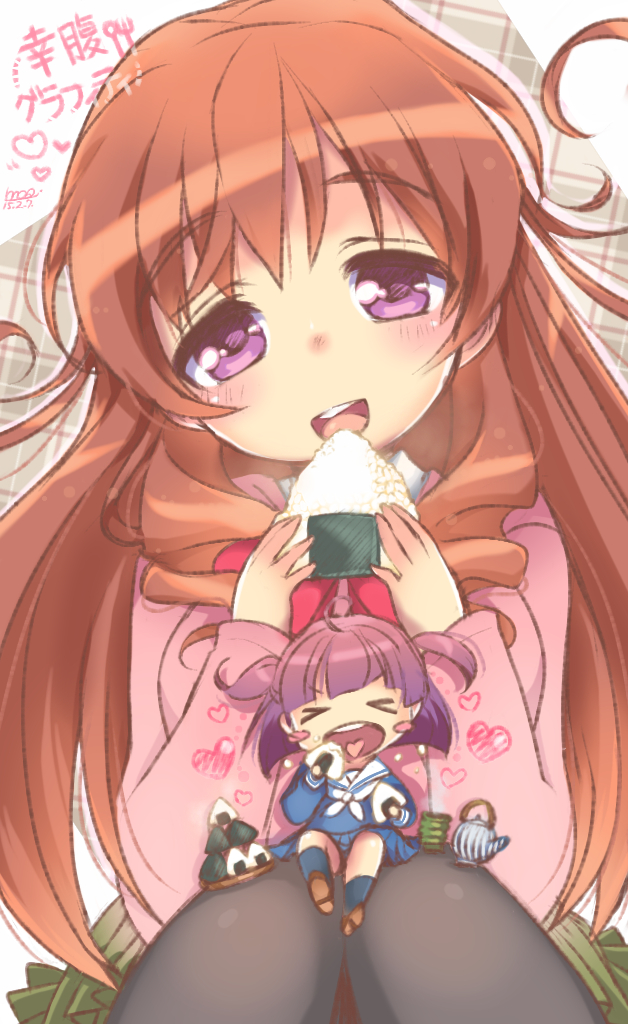 koufuku graffiti image 1837075  zerochan anime image board
