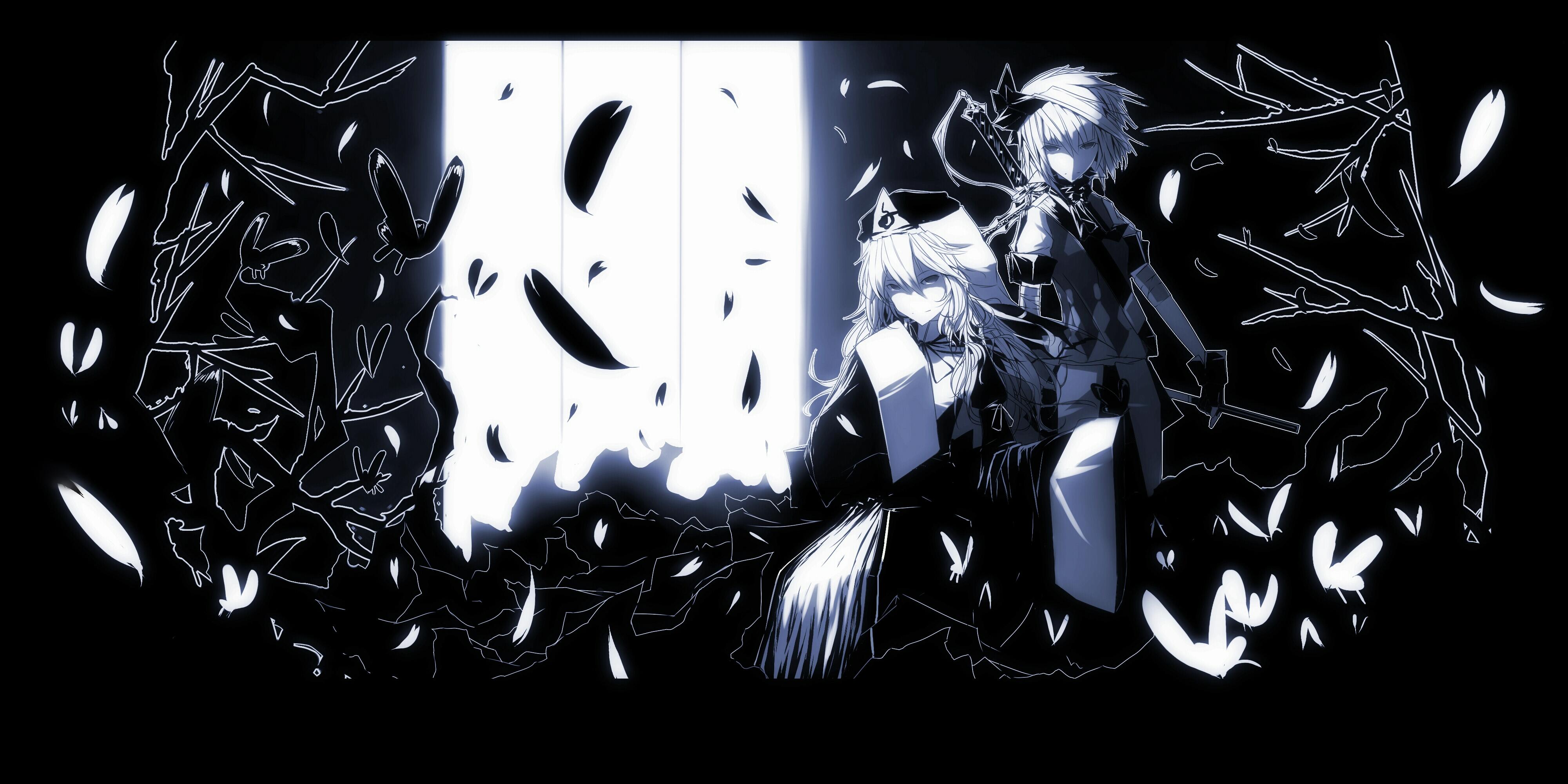 Youmu Konpaku Touhouvania Koumajou Densetsu/#525...