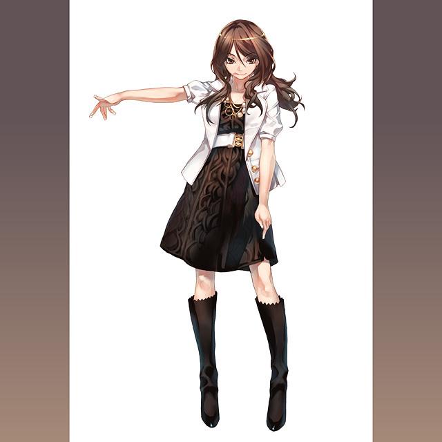 Tags: Anime, Kousaki Rui, Pixiv, Original
