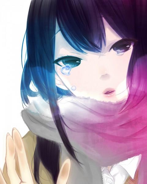 Tags: Anime, Koyubi