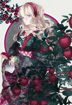 Kozakura Mary