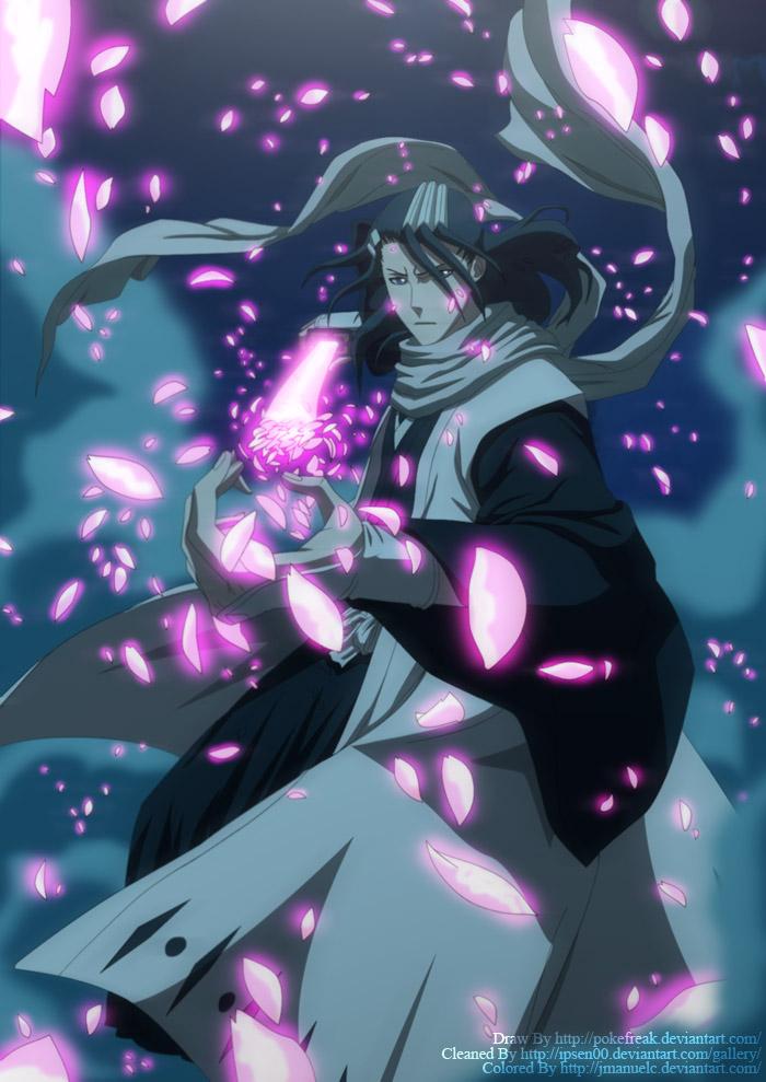 Kuchiki Byakuya - BLEACH | page 2 of 22 - Zerochan Anime