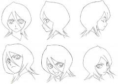 Category Female additionally Rioki additionally  on yasutora sado character