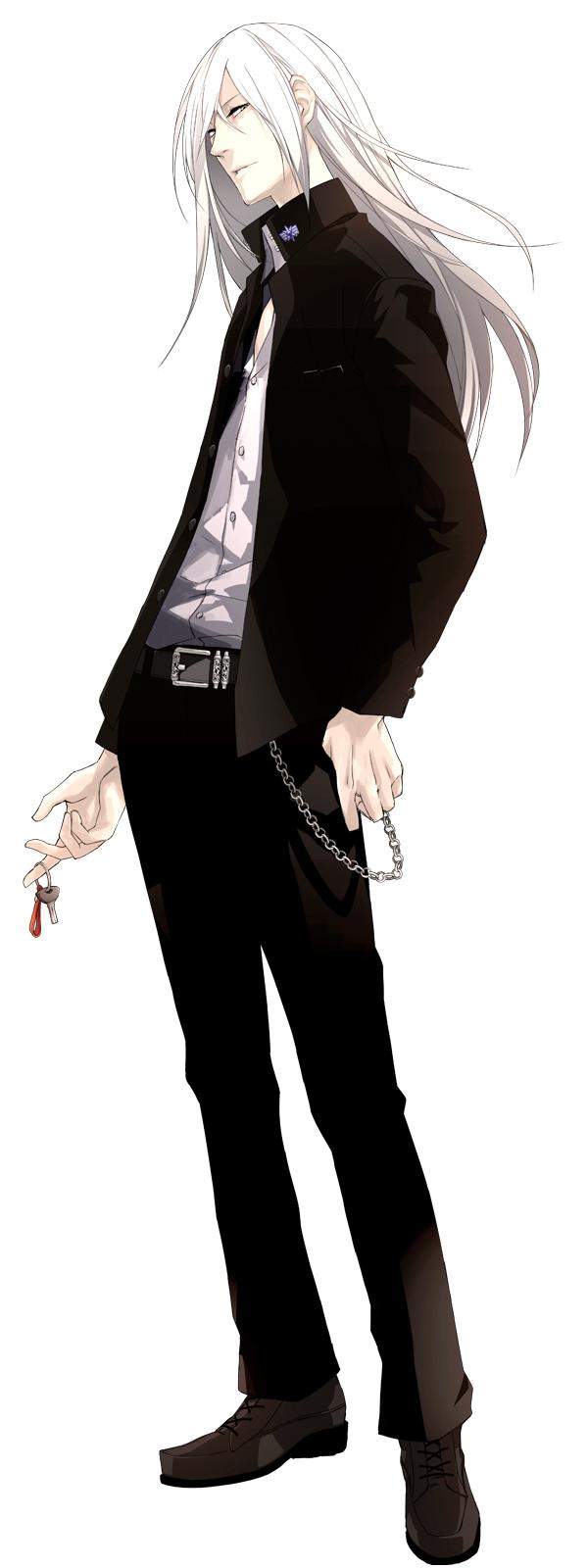 Tags: Anime, Nono Kanako, PRINCE OF STRIDE, Kuga Kyosuke, Official Art, PNG Conversion